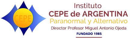CEPEDE ARGENTINA Logo